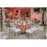 quanto custa espaço para festa de casamento em Artur Alvim