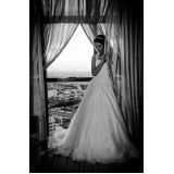quanto custa foto e filmagem para casamento Parque São Domingos
