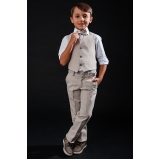 traje pajem infantil preço Jardim São Paulo
