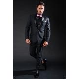 traje para noivo Cidade Tiradentes