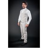 trajes de noivo para casamento civil Barra Funda