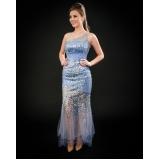 vestido de festa longo preço Imirim