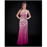 vestido de festa preço Jardim Iguatemi