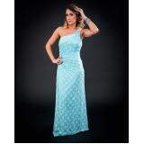 vestido de madrinha para casamento preço Centro