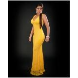 vestido para formatura preço Vila Mariana