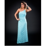 vestido para madrinha de casamento Ibirapuera