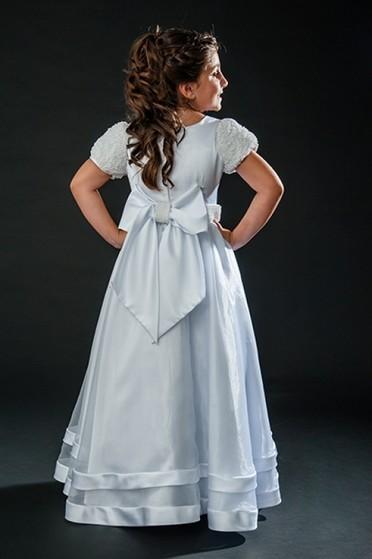 Vestido de Daminha Casamento República - Vestidos de Daminhas Aluguel