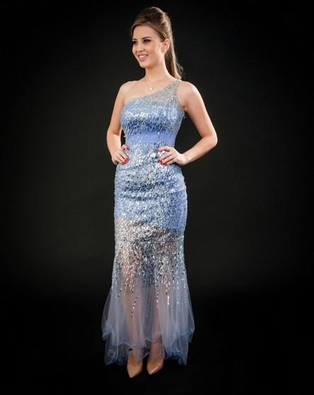 8c90b10a4b Vestido de Festa para Senhoras - New Star