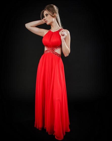 Vestido para a Madrinha Preço Barra Funda - Vestido de Madrinha para Gestante
