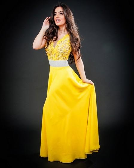 Vestido para a Madrinha Raposo Tavares - Vestido para Madrinha Casamento