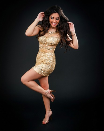 Vestido para Festa Curto Plus Size Preço Santana - Vestido de Festa