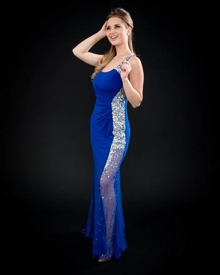 Vestido para Festa de 15 Anos Preço Santa Isabel - Vestido de Festa Plus Size