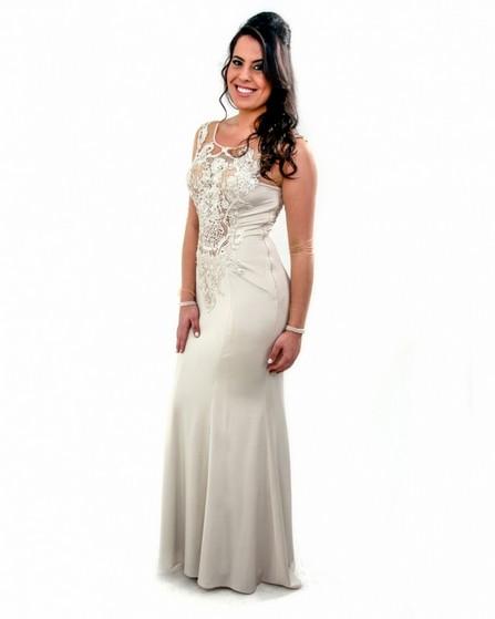 Vestidos para Madrinha Civil Cantareira - Vestido para Madrinha de Casamento